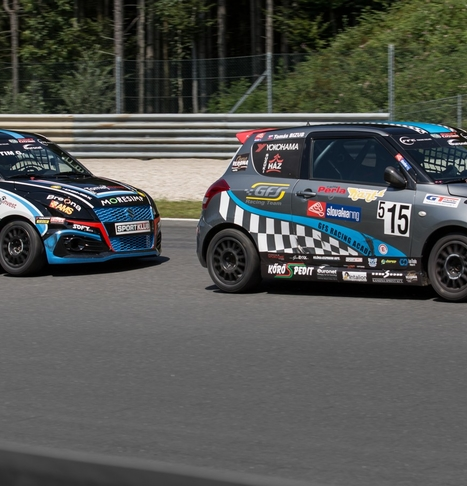 FIA Swift Cup Europe